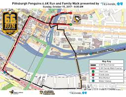 thanksgiving day parade map in the know e newletter downtown pittsburgh