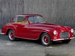 first ferrari 1947 ferrari 166 inter touring coupe the first ferrari grand