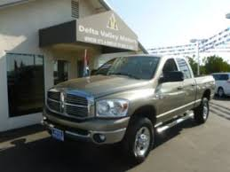 dodge ram 3500 2009 used 2009 dodge ram 3500 for sale pricing features