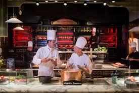 Restaurant Les Grands Buffets  Narbonne Languedoc Roussillon