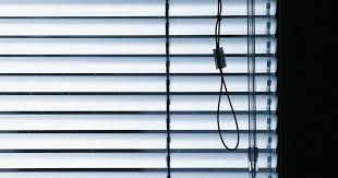 How To Fix Mini Blinds Feds Move To Protect Kids From Window Blind Cord Strangulation