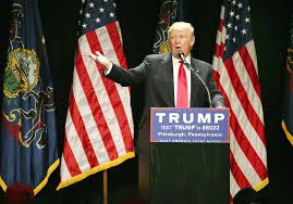 Flag Of Pittsburgh Trump U0027s U0027bring Back Steel U0027 Promises Show Sharp Divide Pittsburgh