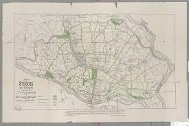Nd Road Map Maps Of Missouri