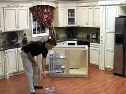 blind corner cabinet trash and recycling beadboard vs wainscoting image of blind corner cabinet organizer