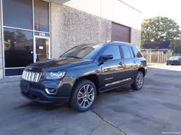 jeep crossover 2014 2014 jeep compass limited for sale in houston tx stock 15349