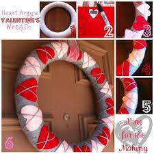 valentines day wreaths 40 fabulous s day wreaths diy tutorials