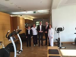 Landgrafentherme Bad Nenndorf Reha Leistungen Und Gesundheitsvorsorge Miteinander Verzahnt