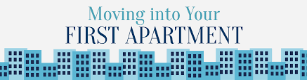 First Apartment by Moving Into Your First Apartment Moving Insider