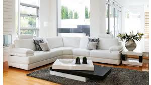 Living Room Furniture Australia Tahiti Leather Modular Lounge Suite Lounges Living Room