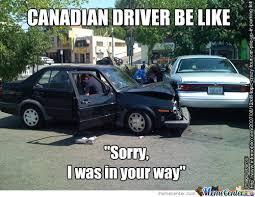 Car Accident Meme - car accident level canada by jaymanclayton meme center