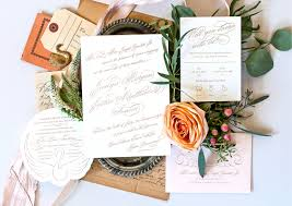 wedding invitation stationery how to style stationery for photography