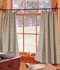 Sewing Cafe Curtains How To Sew Curtains A Tutorial Home Design U0026 Layout Ideas