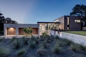 bracketed space house by matt fajkus architecture design milk
