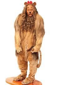 lion costume cowardly lion