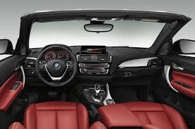 audi convertible interior top 10 car interiors under 35 000