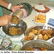 la cuisine juive tunisienne cuisine juive marocaine
