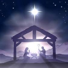 christmas manger christmas manger nativity stock vector illustration of