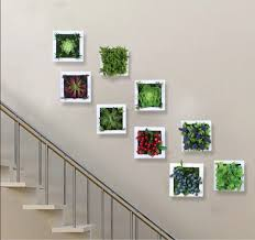 Artificial Plants Home Decor Home Decoration With Plants Find This Pin And More On Interior