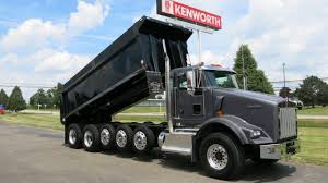 kenworth 2011 models kenworth of richfield t800 sold youtube