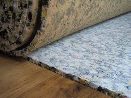 types of carpet underlay how to make fence