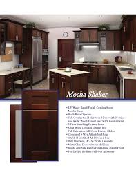 Pepper Shaker Cabinets Pepper Shaker Cabinet Stain Mf Cabinets