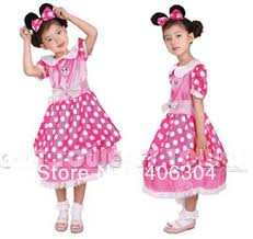 Pink Minnie Mouse Halloween Costume Aliexpress Buy Free Shipping Blue Spiderman Costume