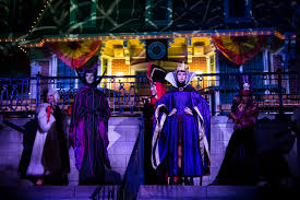 halloween 4k wallpaper top 10 scariest amusement parks for halloween 2014