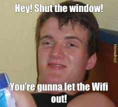 Moron Meme - moron meme by cfloom89 memedroid