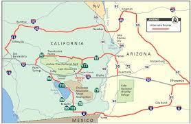 news update desert center ca information on interstate
