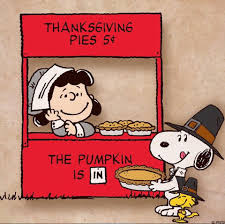 thanksgiving cartoon videos getting ready for tomorrow thanksgiving the peanuts gang