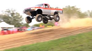 craziest mud trucks and 4x4 off road party is in the okeechobee swamp