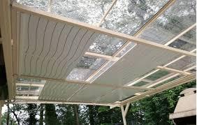 tettoie per terrazze copertura per terrazza fissa e scorrevole di produzione francese
