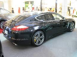 Porsche Panamera Custom - file porsche panamera turbo 5841298977 jpg wikimedia commons