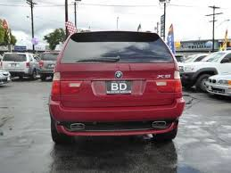 2002 bmw x5 4 6is used 2002 bmw x5 4 6is 4 6is at discount and wholesale