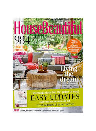 house beautiful subscriptions enter our competition to win an annual subscription to house
