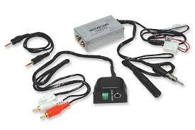 nissan altima 2005 aux installation amazon com scosche fm mod02 universal audio input fm modulator