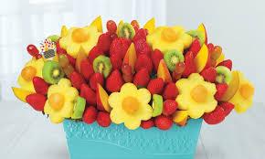 fresh fruit arrangements edible arrangements tn groupon