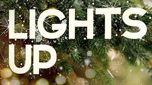 christmas tree lighting bridge street huntsville al bridge street lights up 2017 youtube