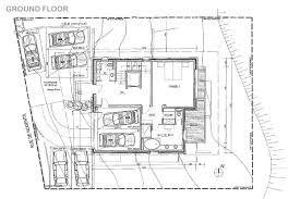 Cote D Azur Floor Plan by Catered Ski Chalet Courchevel 1850 Chalet Pearl 1850 Leo Trippi