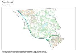 Civil Maps Maps Knowsley Knowledge