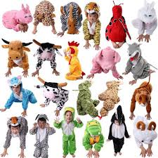 online get cheap halloween animal costume aliexpress com