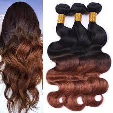 human hair extension cheap diamond hair ombre human hair extensions 1 bundles