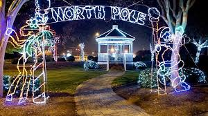 christmas lights in rock hill sc holiday lights uptown greenwood