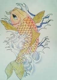 japanese koi fish design by jessicore666 on deviantart