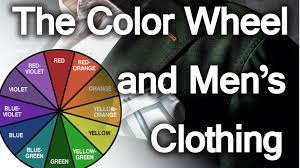 Color Combination Finder How To Combine Colors In Your Wardrobe Using The Color Wheel