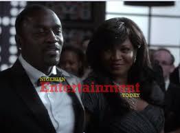 Hit The Floor Movie - video watch omotola jalade ekeinde u0027s hollywood debut in u0027hit the