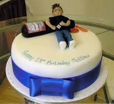 18th birthday cake ideas male a birthday cake