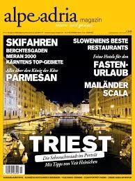 Sch E G Stige K Hen Alpe Adria Magazin Nr 27 11 2016 By Bundesländerinnen Issuu