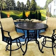 outdoor patio bar sets stylish patio furniture bar modern outdoor