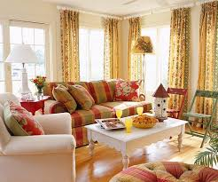 Orange Curtains For Living Room It U0027s Curtains Hang Em High